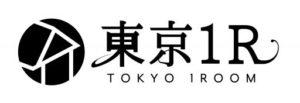 東京1R(トウキョウワンルームのロゴデザイン)
